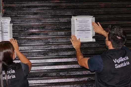 Força-tarefa da Prefeitura de Caraguatatuba, MP e PM reforça as ações de prevenção no fim de semana.