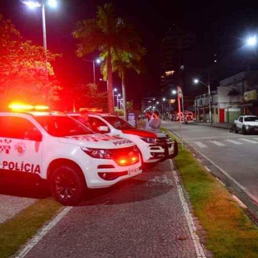 Prefeitura de Caraguatatuba e Polícia Militar têm fiscalização intensificada no final de semana