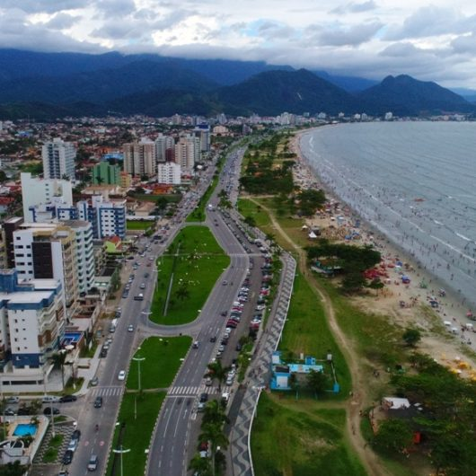 Prefeitura de Caraguatatuba cria canal para população dar sugestões na área de urbanismo