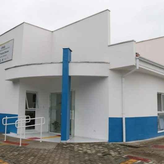 Em cerimônia virtual, Prefeitura realiza entrega oficial do CRAS Massaguaçu