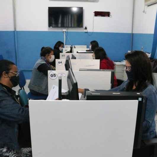 PAT de Caraguatatuba tem 24 vagas abertas nesta terça-feira (28/7)