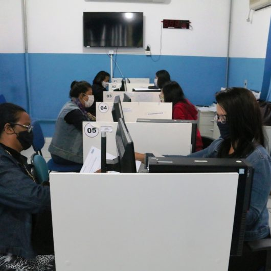 PAT de Caraguatatuba abre a semana com 31 oportunidades de emprego
