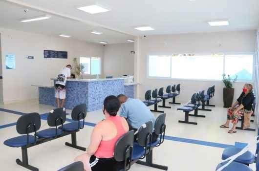 UBS do Rio do Ouro já atendeu 200 pacientes