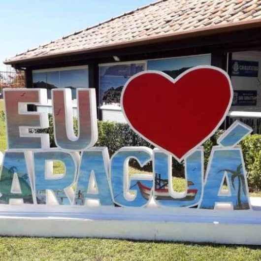FUNDACC presenteia Caraguá com novo ponto de selfie