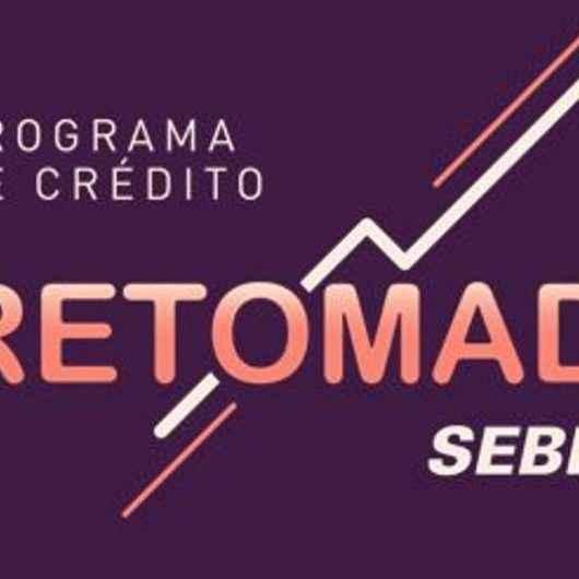 Sebrae e Fintechs lançam linha de crédito facilitado para pequenas empresas