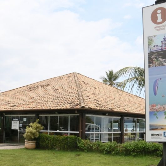 Secretaria de Turismo retorna funcionamento nos finais de semana