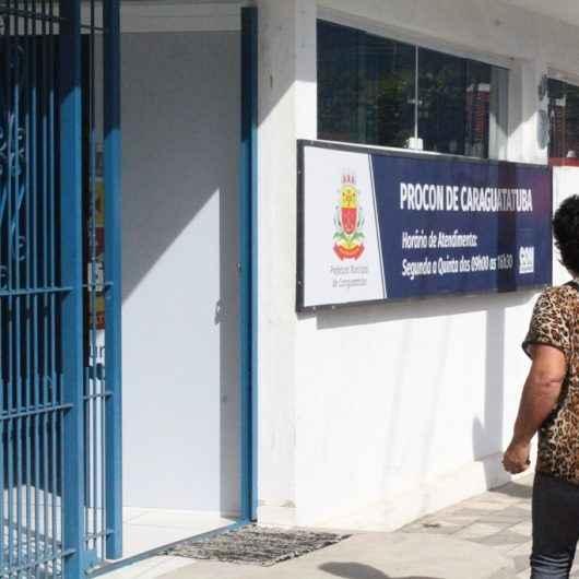 Telefonia celular lidera reclamações no Procon de Caraguatatuba durante pandemia