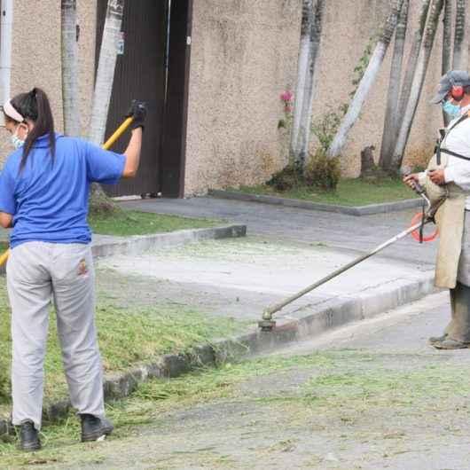 Prefeitura de Caraguatatuba convoca mais 17 bolsistas do PEAD para apresentar até segunda-feira (10)