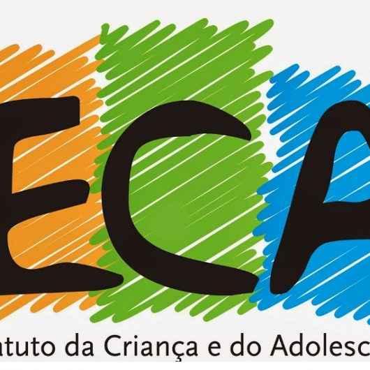 Conselho da Criança e do Adolescente de Caraguatatuba promove live em comemoração aos 30 anos do ECA