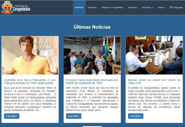 Print Novo Site