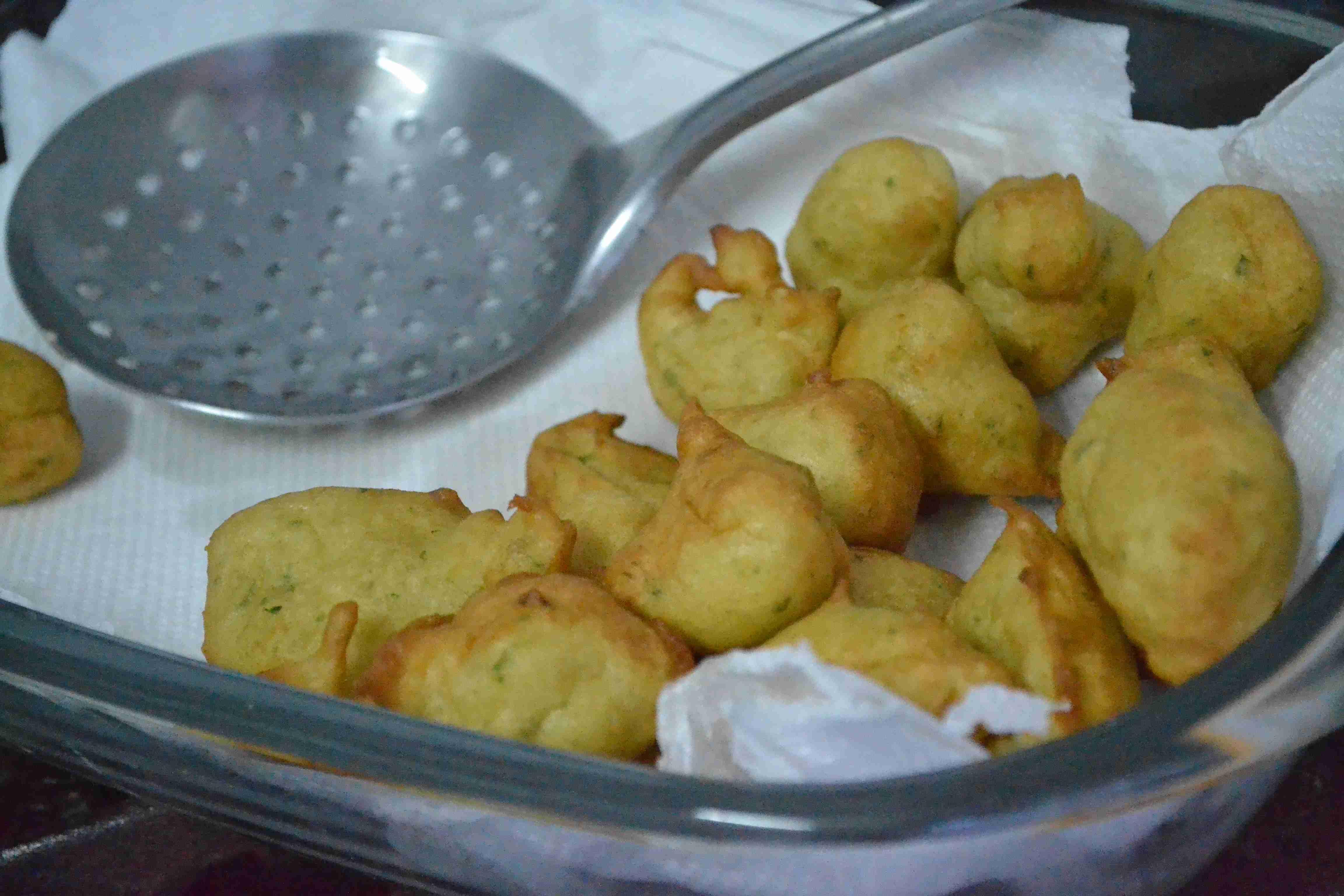 Cresans inicia mais um curso rápido de culinária (doces e salgados) (Fotos: Cláudio Gomes/PMC)