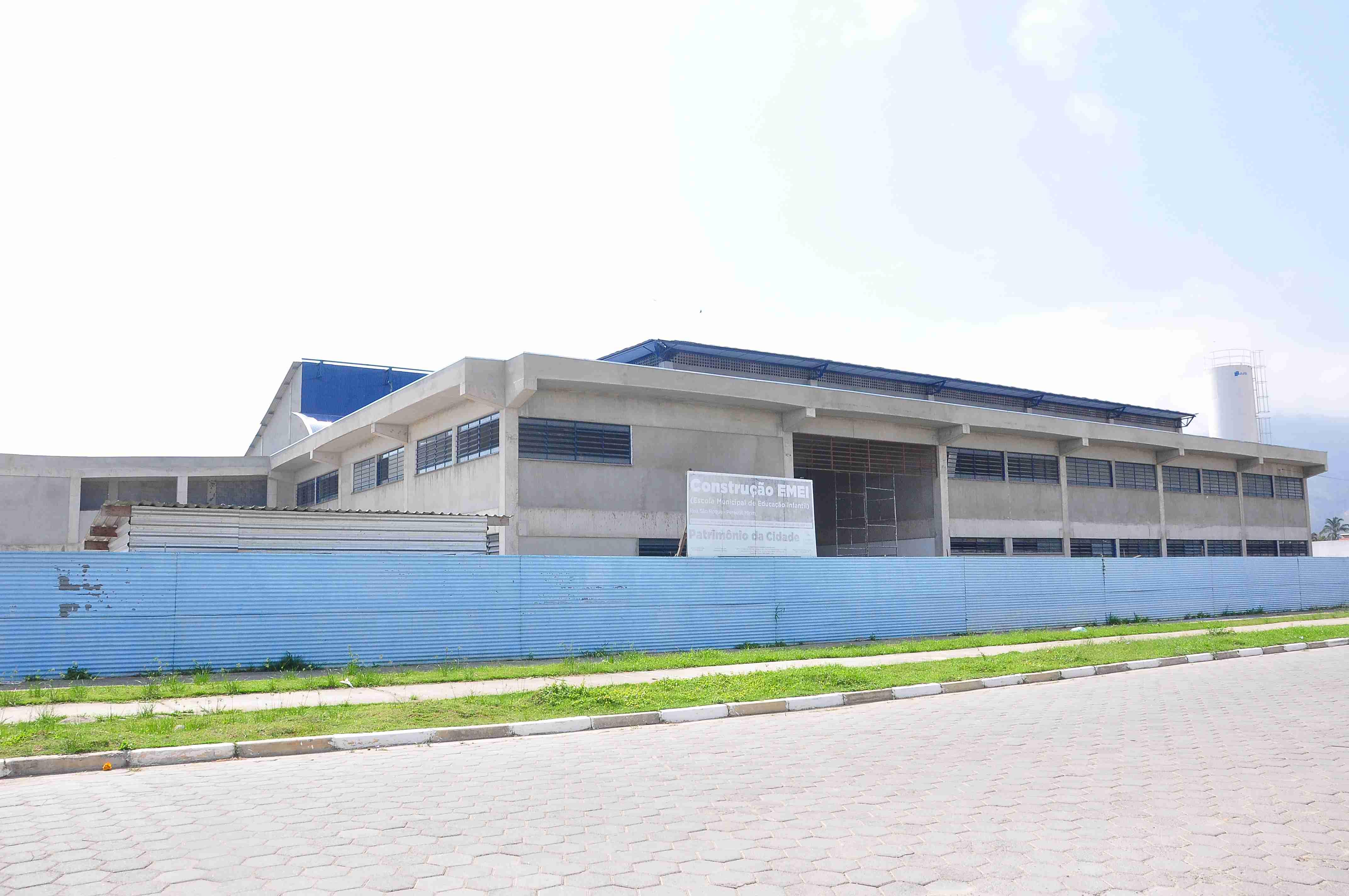Prefeitura investe R$ 14 milhões em obras no Perequê-Mirim