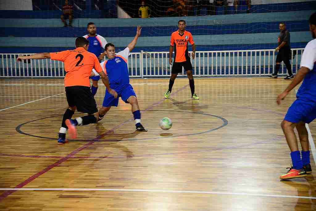 Campeonato Municipal de Futsal de Caraguatatuba começa na quinta-feira (19) 8a2657eff47b4
