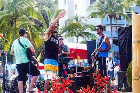 Praia Martim de Sá recebe festival de música e atrações culturais no próximo sábado (Fotos: Divulgação)