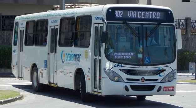 05_23 Alterações no itinerário de ônibus