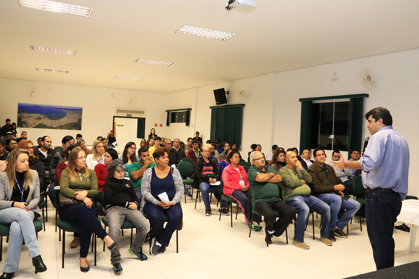 06_06 Prefeitura e Sebrae lançam curso para artesão 2