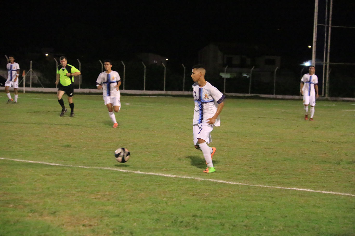 06_11_Copa Gatorade de Futsal conhece seus primeiros semifinalistas
