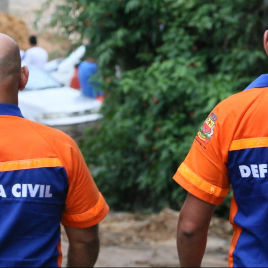 Caraguatatuba inicia Plano Preventivo da Defesa Civil