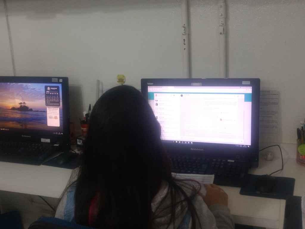 """8ccb17852 Seção de Dívida Ativa da Prefeitura de Caraguatatuba utiliza """"WhatsApp""""  para atendimento ao cidadão"""