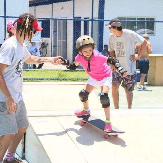 01_07 Campeonato de skate agita o último fim de semana 1