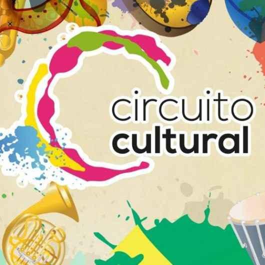Circuito cultural