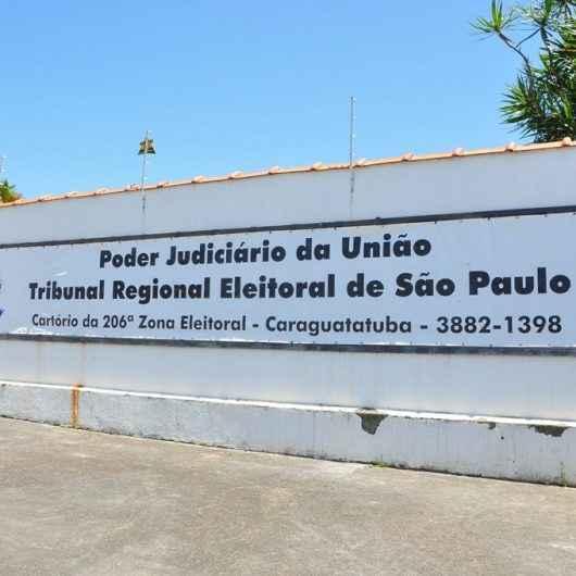 Cartório Eleitoral prioriza moradores do Golfinhos, Pontal de Santamarina e Britânia na biometria até dia 28