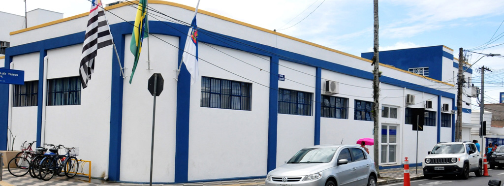 Paço Municipal Luis Gava