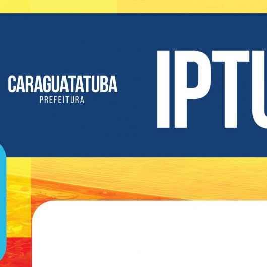 carnê do IPTU