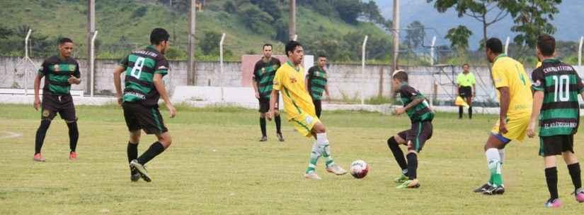 2a1e0eeca7d1a Confira os resultados dos diversos torneios que estão sendo disputados em  Caraguatatuba