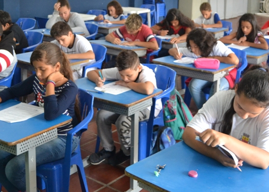 Concurso de Matemática internacional