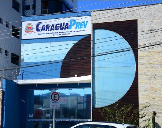 Inscrições para eleição de conselheiros deliberativos e fiscais do CaraguaPrev terminam dia 1º de novembro