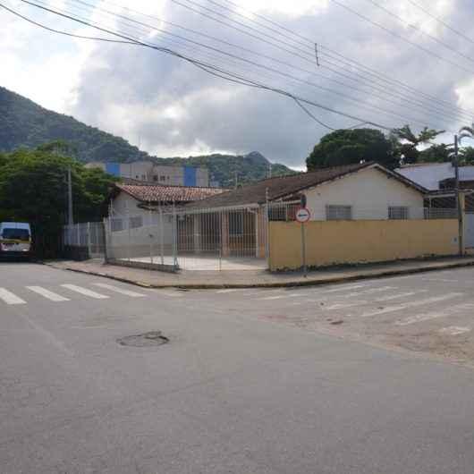 Trecho da rua Taubaté, no Sumaré, muda de mão de trânsito no dia 2 de maio