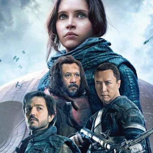 Rogue One: Uma história Star Wars é tema do próximo Cinedebate (04/05)