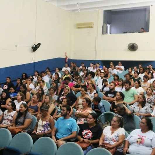 Processo seletivo de agentes comunitários de saúde da Prefeitura de Caraguatatuba atrai mais de 1,3 mil inscritos
