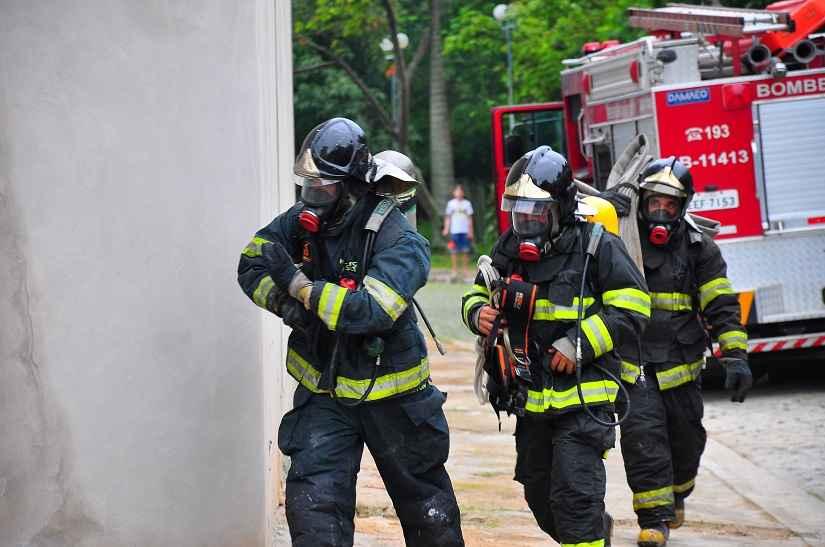 Prefeitura participa de simulado de acidente na UTGCA no dia 30 de maio