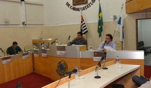 Audiência pública aborda metas fiscais do 1º quadrimestre de 2019 em Caraguatatuba