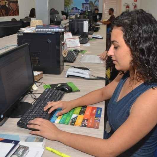 Prefeitura de Caraguatatuba seleciona estagiários de onze cursos em maio