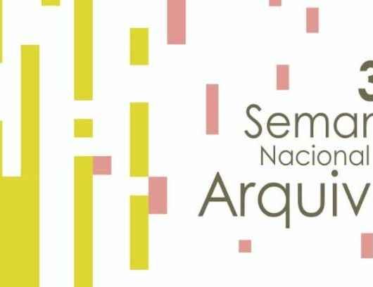 Arquivo Municipal recebe programação especial na 3ª Semana Nacional de Arquivos