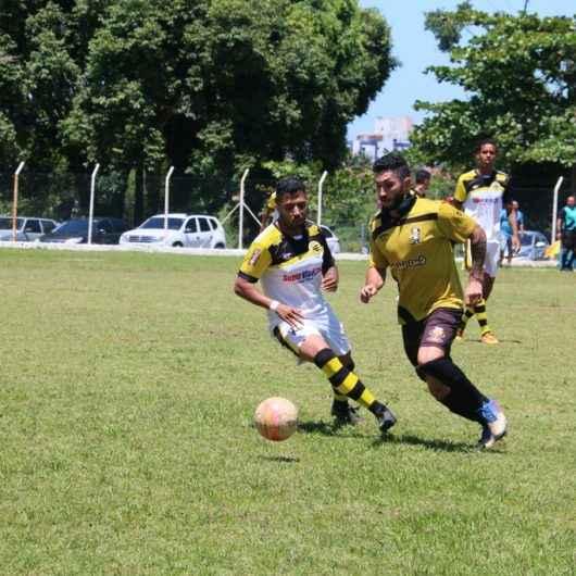 Caraguatatuba lança tabela de resultados da VII Copa  Gatorade - Categoria de Base e outras competições