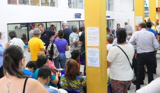 Anistia de juros e multas da Prefeitura de Caraguatatuba será em agosto