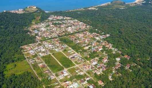 Leilão público da Prefeitura de Caraguatatuba dos 118 lotes do Mar Verde II será no dia 9 agosto