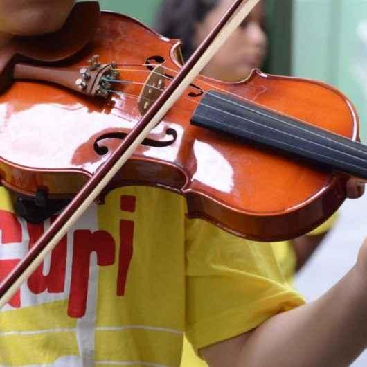 Comissão Municipal Setorial de Música realiza eleição para escolher novo coordenador