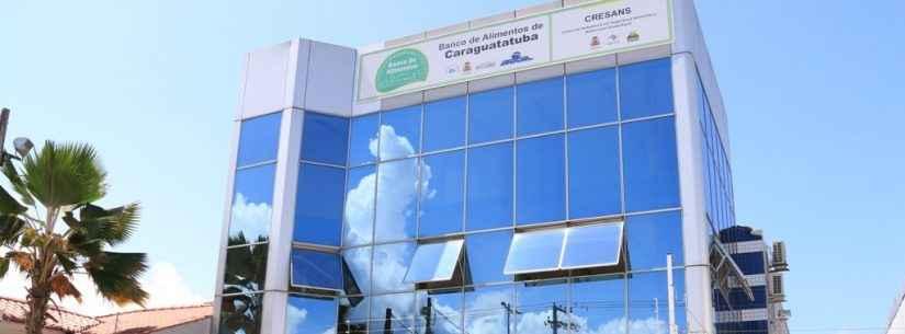 Caraguatatuba inicia Semana de Segurança Alimentar com programação virtual