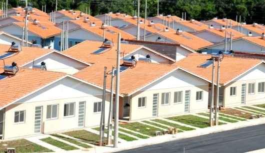 Prefeitura abre chamamento público para construção de 1 mil casas populares em Caraguatatuba