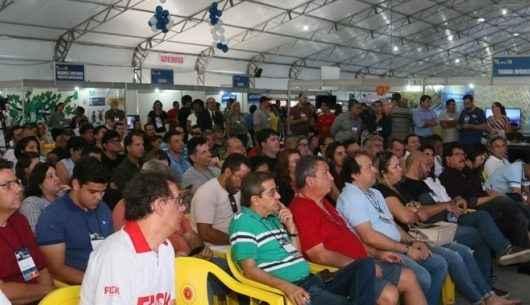 Palestra do prefeito abre Empreenda Caraguatatuba 2019