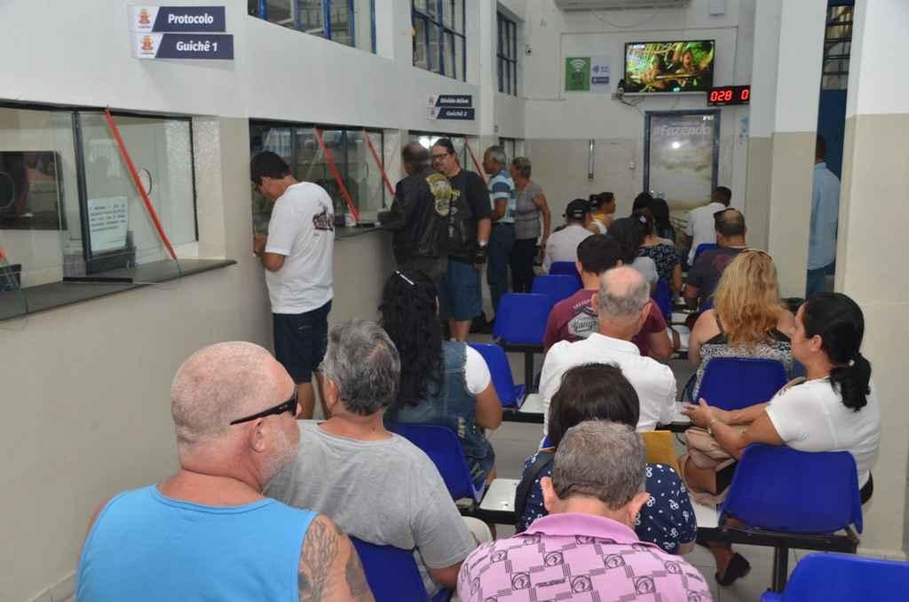 REFIS da Prefeitura com descontos de juros e multas encerra no dia 30 de setembro