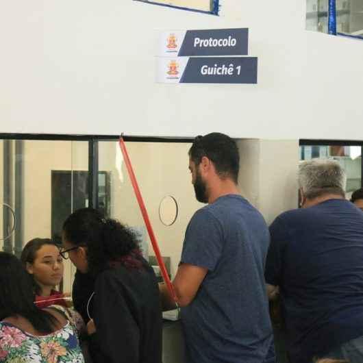 Anistia de juros e multas nos débitos com  Prefeitura de Caraguatatuba termina na segunda-feira (30/9)