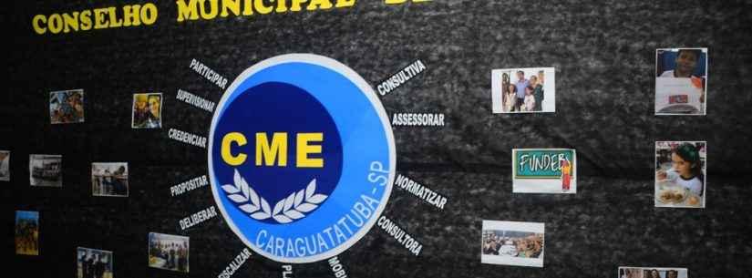 Conselho Municipal de Educação de Caraguatatuba divulga link para eleição de 02 de setembro
