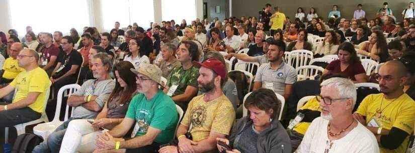 XVI Congresso Brasileiro de Ecoturismo e Turismo de Aventura