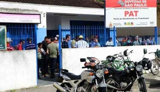 PAT de Caraguatatuba cadastra empresas para II Mutirão do Emprego